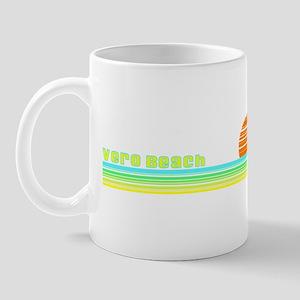 Vero Beach, Florida Mug