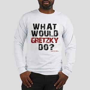 wwGd Long Sleeve T-Shirt