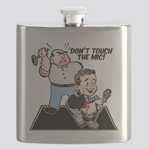 dont-touch Flask