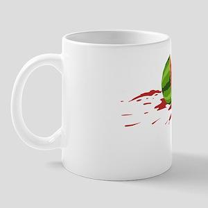 watermelon_splatV2 Mug