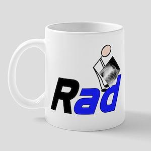 RAD TECH Mug
