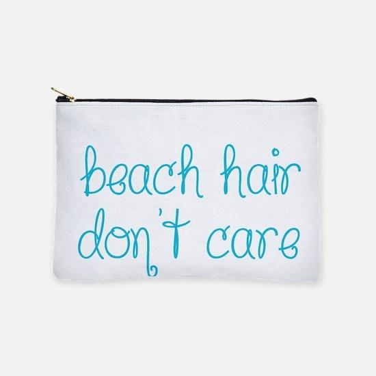 Beach Hair Don't Care Makeup Pouch