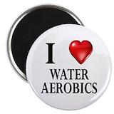 Water aerobics 10 Pack