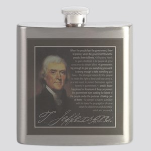 TJ Quotations Flask