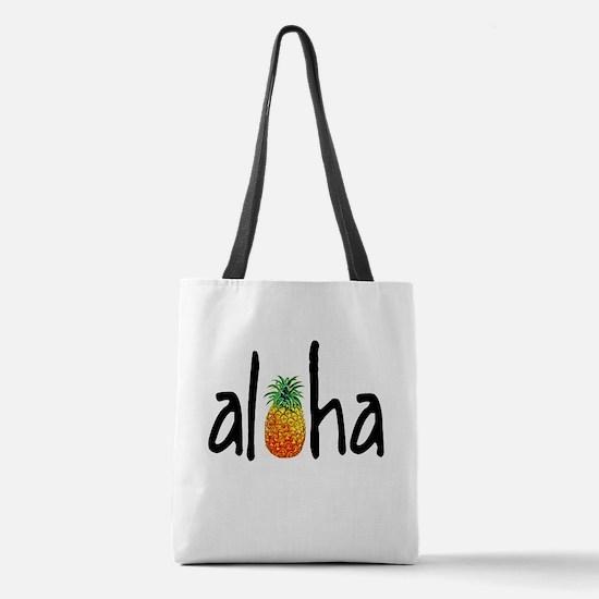 Aloha Gear Polyester Tote Bag