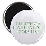 Capitalist Magnet