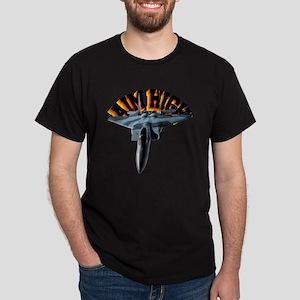 CP-T LIGHT F15 AIM HIGH Dark T-Shirt
