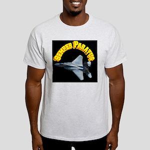 CP-MOUSE f15 Semper Paratus Light T-Shirt