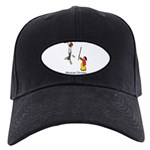 mexican divorce Black Cap