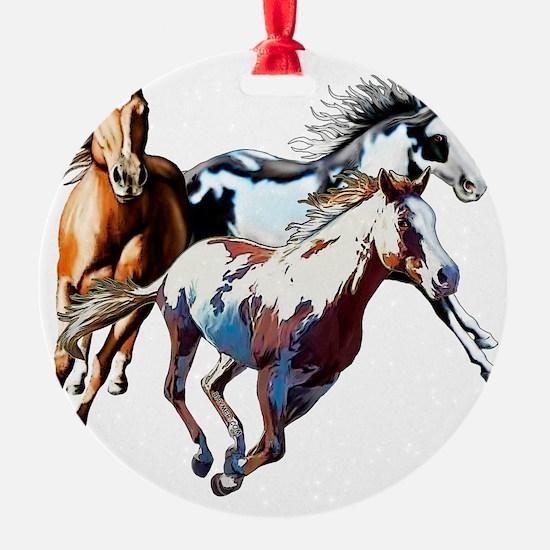 Raceday Ornament