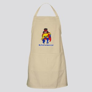 Mom is Awesome! Apron