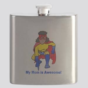 Mom is Awesome! Flask