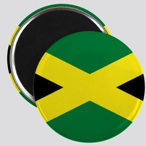 Jamaica National Flag Magnet