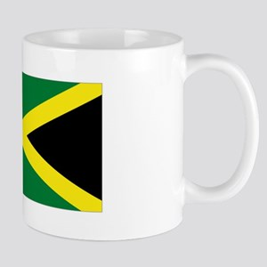 Jamaica National Flag Mug