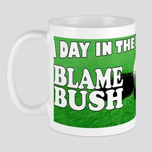 cafepress-A DAY IN THE LIFE Mug