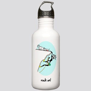 climbingpartners Stainless Water Bottle 1.0L