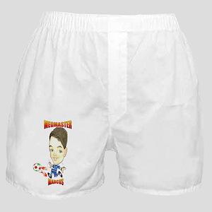 megmastermarcus_goals Boxer Shorts