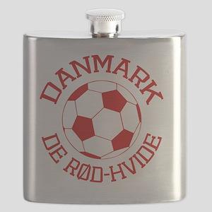 soccerballDK1 Flask