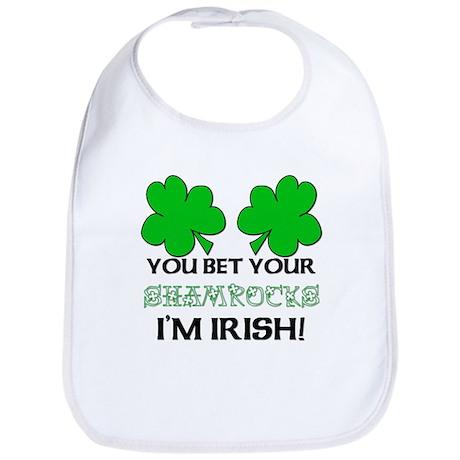 You bet I'm Irish Bib