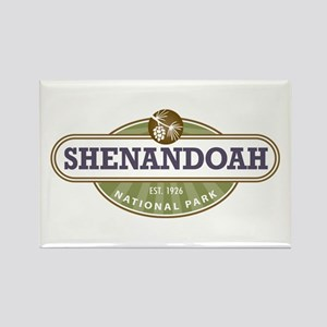 Shenandoah National Park Magnets