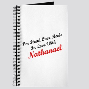 In Love with Nathanael Journal