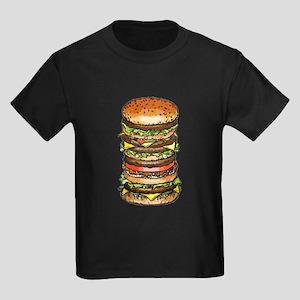 hamburger life and joy T-Shirt