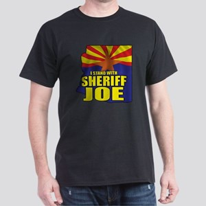 sheriff_joe_shirt_cp Dark T-Shirt