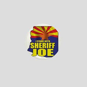 sheriff_joe_shirt_cp2 Mini Button