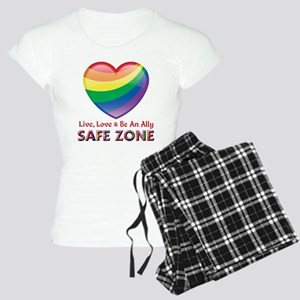 Safe Zone - Ally Pajamas