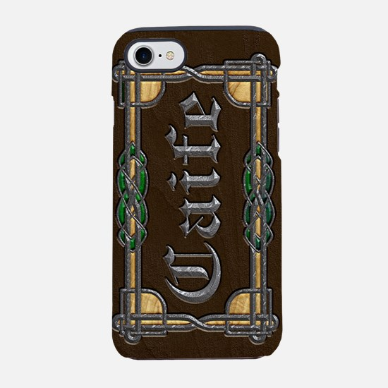 Harvest Moons Irish Coffee iPhone 7 Tough Case