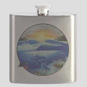 3-dolphans-copy Flask