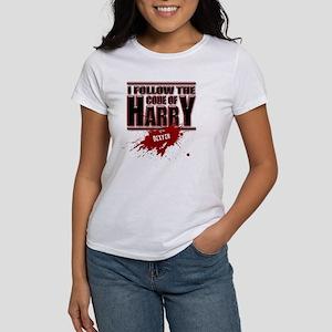codeofharry_3a Women's T-Shirt