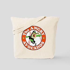 Avocados-Front Tote Bag