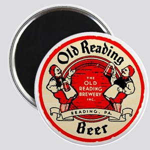 oldreadingbeer Magnet
