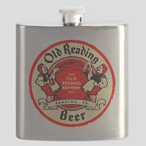 oldreadingbeer Flask