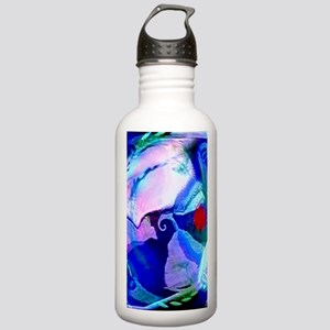 Opening Stainless Water Bottle 1.0L