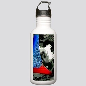Chaos Stainless Water Bottle 1.0L