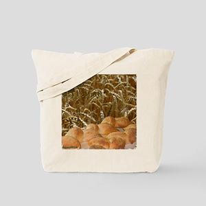 bread_apron2mrg copy Tote Bag