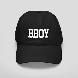 bboy1 Black Cap