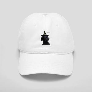 witch lab Cap