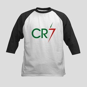 Cr7 Baseball Jersey