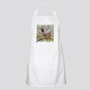 Grouse BBQ Apron