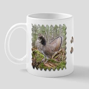 Grouse Mug