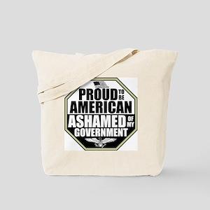 2-ashamed4 Tote Bag