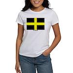 Wales St David Women's T-Shirt