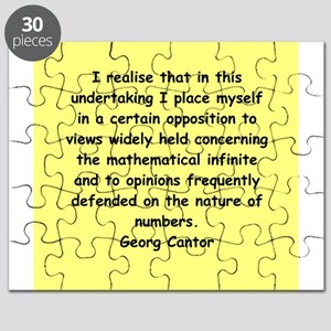 cantor4 Puzzle