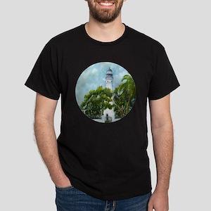 Key-West-Light-2 Dark T-Shirt