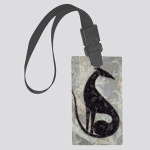 Sable Magnet Large Luggage Tag