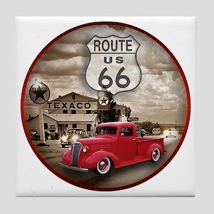 R6605 Tile Coaster