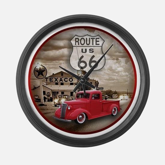 R6605 Large Wall Clock